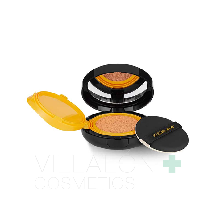 HELIOCARE 360º COLOR BRONZE INTENSE CUSHION COMPACT SPF 50+