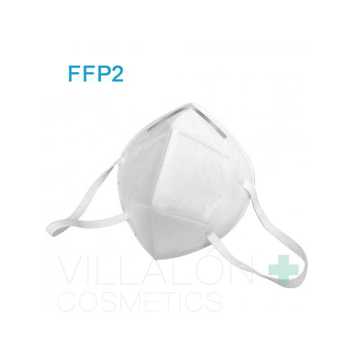 MASCARILLA PROTECCION FFP2 10 UNID