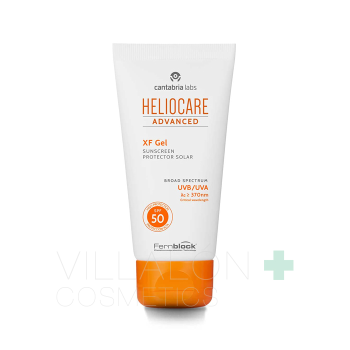 HELIOCARE Advanced XF Gel SPF 50