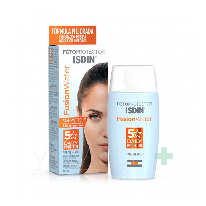 FUSION WATER SPF50