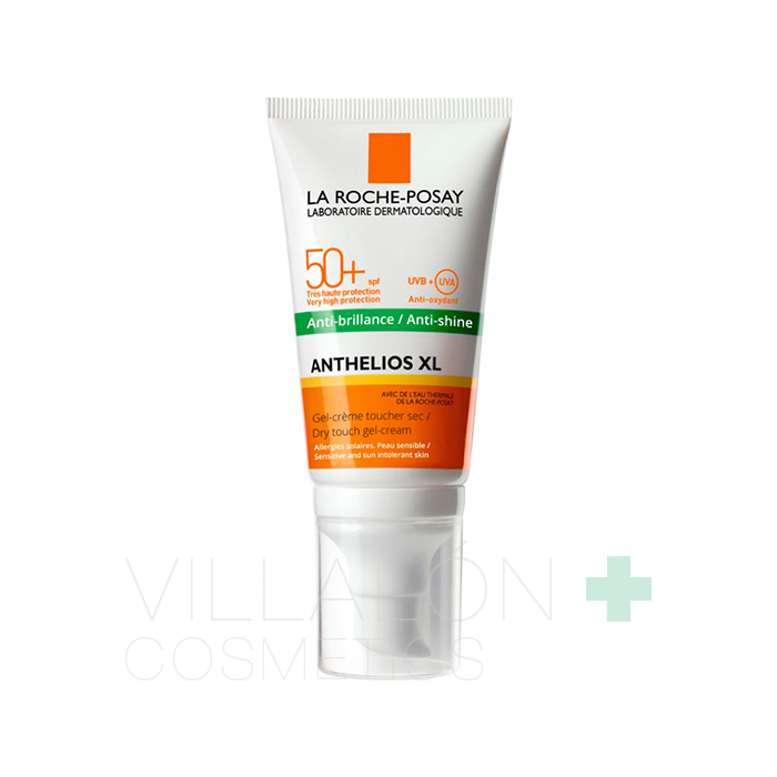 ANTHELIOS GEL CREMA TACTO SECO