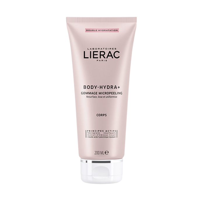 EXFOLIANTE BODY-HYDRA