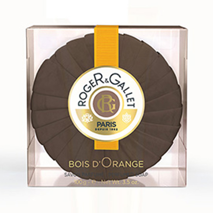 JABON PERFUMADO BOIS D'ORANGE