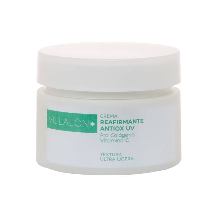 CREMA REAFIRMANTE ANTIOX UV